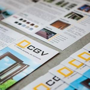 CGV – Compañía general de ventanas