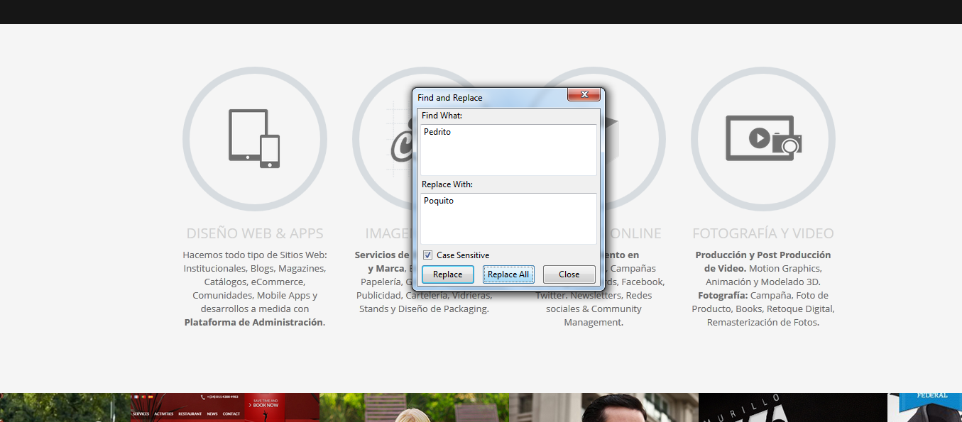 mejores extensiones de firefox para diseño web