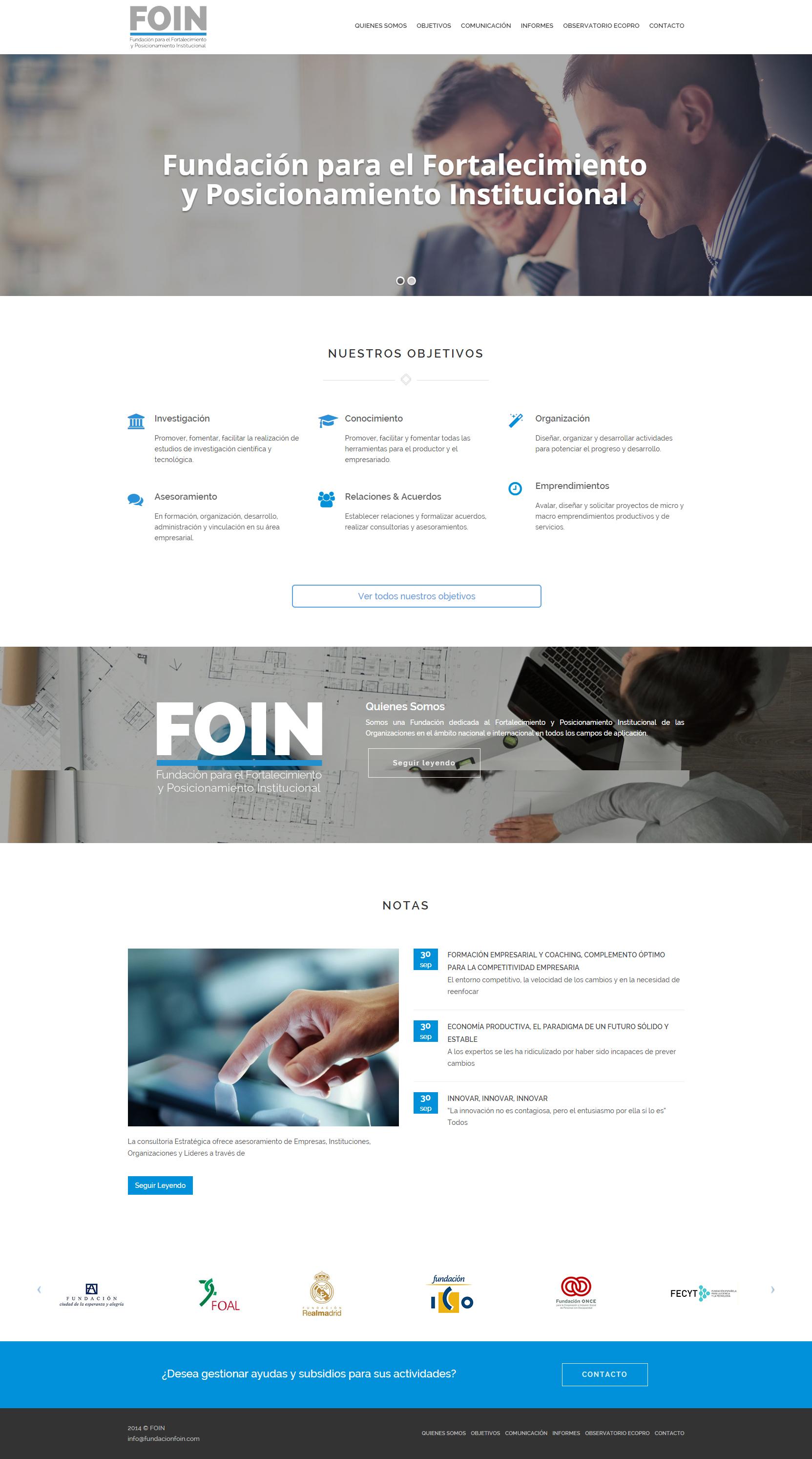 FOIN---Fundación-para-el-Fortalecimiento-y-Posicionamiento-Institucional